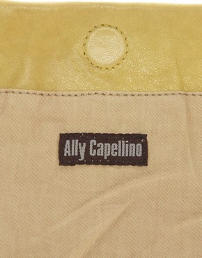 Image 2 of Ally Capellino Binnie Clutch