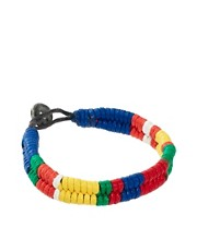 Polo Ralph Lauren Bracelet Exclusive to ASOS