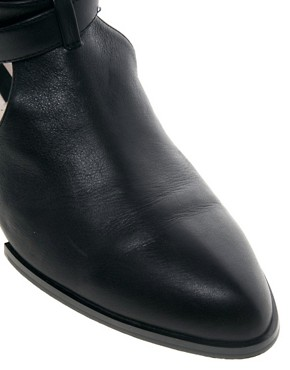 Image 3 ofSenso Quimat Strap Heeled Ankle Boots