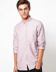 Samsoe Samsoe Oxford Shirt