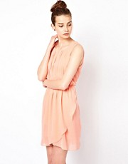 Greylin Rachel Dress In Chiffon