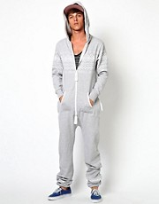 OnePiece  Original Lusekofte  Leichter Einteiler