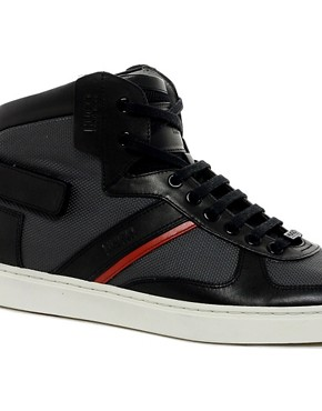 Image 2 ofHUGO by Hugo Boss Futurio Trainers