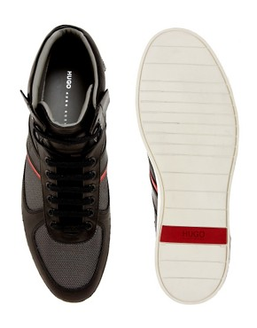 Image 3 ofHUGO by Hugo Boss Futurio Trainers