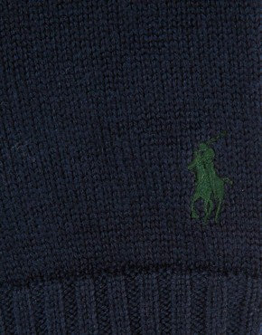 Image 2 ofPolo Ralph Lauren Polo Player Gloves