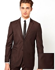 River Island Tristan Suit Jacket