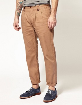 Image 1 ofMarshall Artist Tailored Chino