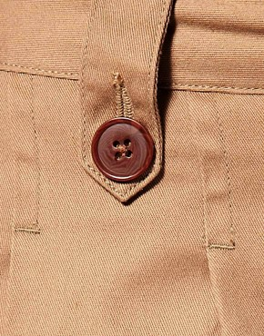 Image 3 ofMarshall Artist Tailored Chino