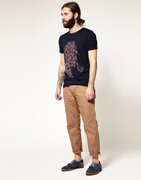 Image 4 ofMarshall Artist Tailored Chino