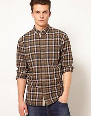French Connection Checked Shirt