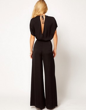 Image 2 ofMiss Sixty Sunshine Wideleg Jumpsuit