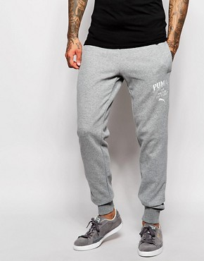 Puma Athletic Joggers
