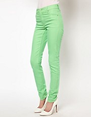 Cheap Monday Coloured Skinny Jeans