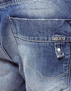 Image 4 ofJack &amp; Jones Loose Fit Jeans