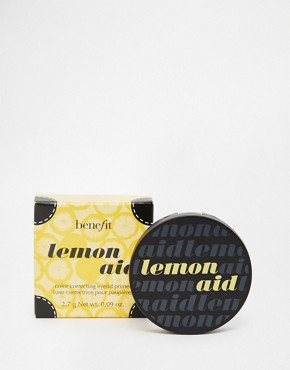 Image 1 ofBenefit Lemon Aid Eyelid Primer