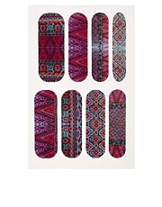 Parches Pom Pom en exclusiva para ASOS de Nail Rock
