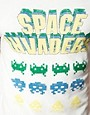 Image 3 ofJack &amp; Jones T-Shirt with Space Invaders Print