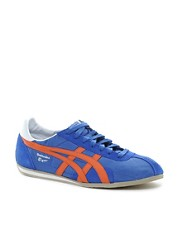 Onitsuka Tiger Runspark Nylon Trainers