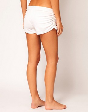Image 2 ofASOS Towelling Beach Short