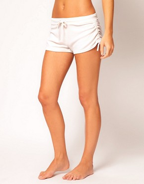 Image 4 ofASOS Towelling Beach Short