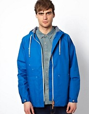 Native Youth Lightweight Anorak