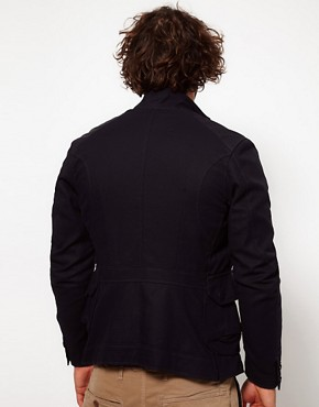 Image 2 ofG Star Twill Jacket