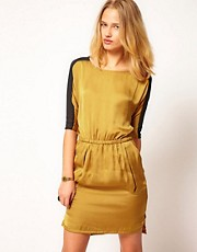 71 Stanton Cargo Mini Dress