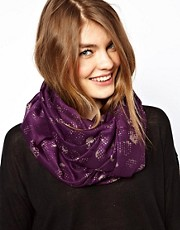 Pieces Vylla Tube Scarf