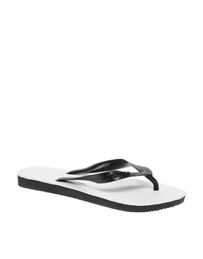 Image 1 ofHavaianas Traditional Basic Flip Flops