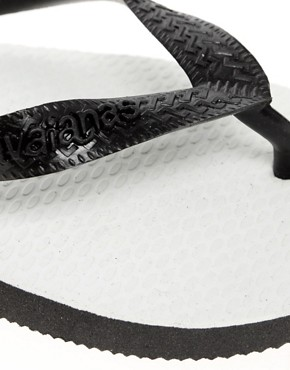 Image 2 ofHavaianas Traditional Basic Flip Flops