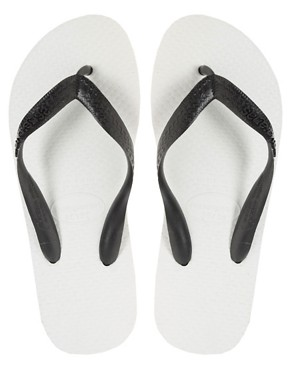Image 3 ofHavaianas Traditional Basic Flip Flops