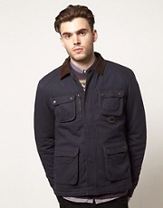 Farah Vintage Redchurch Jacket