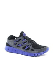 Nike - Free Run 2 - Scarpe da ginnastica