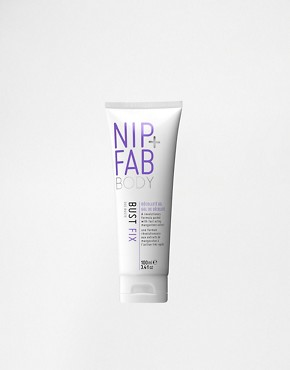 Image 1 ofNIP + FAB Bust Fix Plumping Treatment 100ml Tube