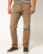 Dockers Trousers Tapered Twill