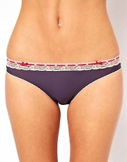 Elle Macpherson Intimates Daisy Chains Bikini Brief