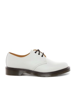 Image 4 ofDr Martens Original 3-Eye Shoes