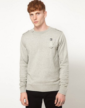 Image 1 ofSupremebeing Ombre Jumper