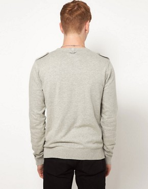 Image 2 ofSupremebeing Ombre Jumper