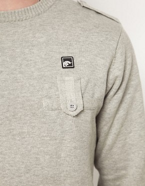 Image 3 ofSupremebeing Ombre Jumper