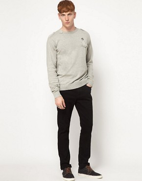 Image 4 ofSupremebeing Ombre Jumper