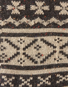 Image 2 ofASOS Fairisle Socks