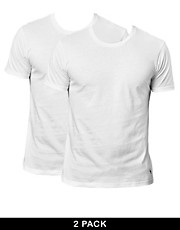 Polo Ralph Lauren 2 Pack Crew Neck T-Shirt