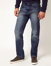 Dockers Jeans Regular 5-pocket