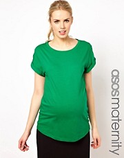 ASOS Maternity  Boyfriend-T-Shirt