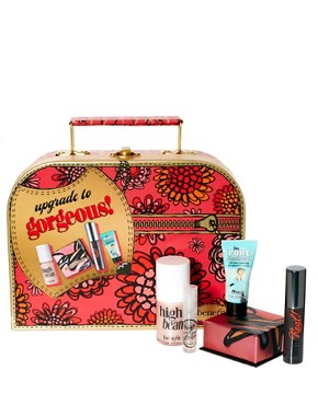 Image 1 ofBenefit Limited Edition Upgrade To Gorgeous