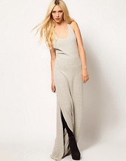 Improvd Shannon Maxi Dress with Slit