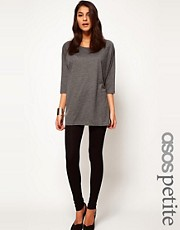 ASOS PETITE Full Length Seamless Leggings