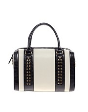Aldo Awtry Studded Holdall Bag