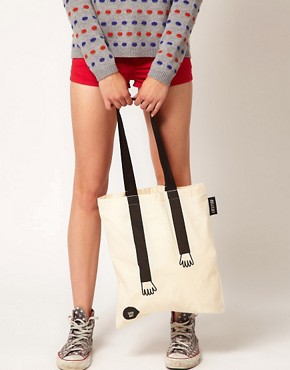 Image 3 ofLazy Oaf Handy Shopper